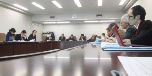 16中小企業庁交渉